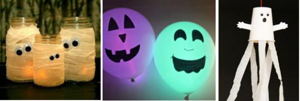 Halloween Knutseltips.Herfst Knutselen 8 Creaties Voor Najaar En Halloween