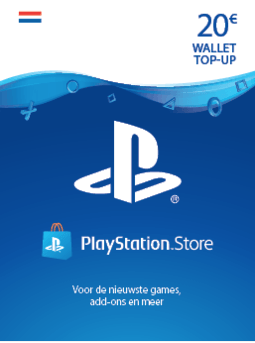 playstation tegoed